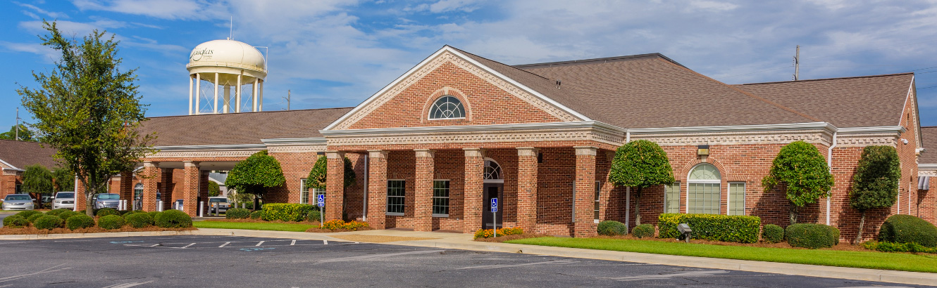 Home : First National Bank of Coffee County